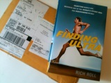 RICH ROLL INTERVIEW + FINDING ULTRA BOOK REVIEW @richroll @findingultra
